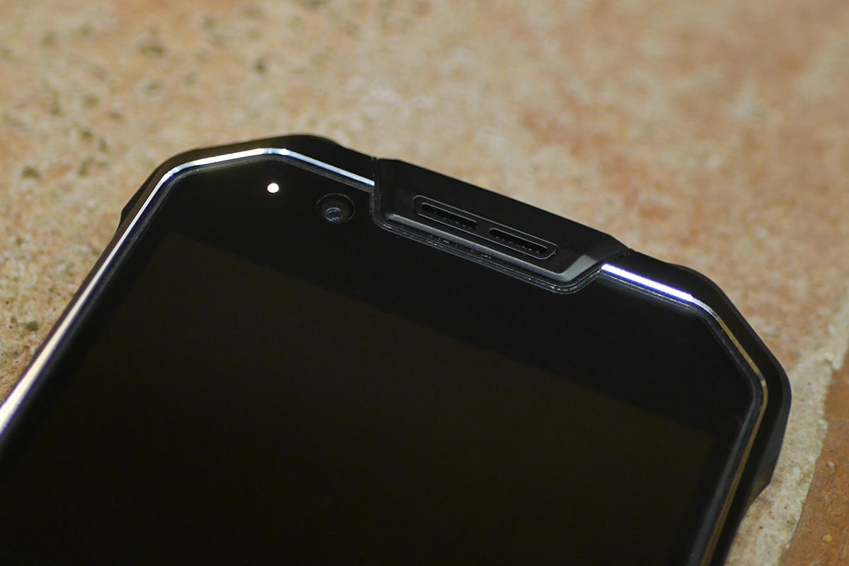 AGM X2: самый навороченный защищенный смартфон на рынке - 15