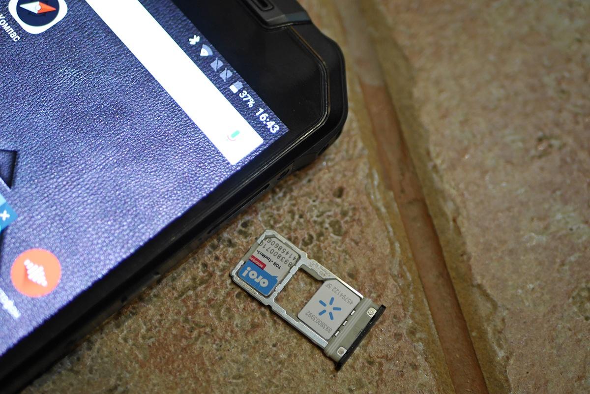 AGM X2: самый навороченный защищенный смартфон на рынке - 18