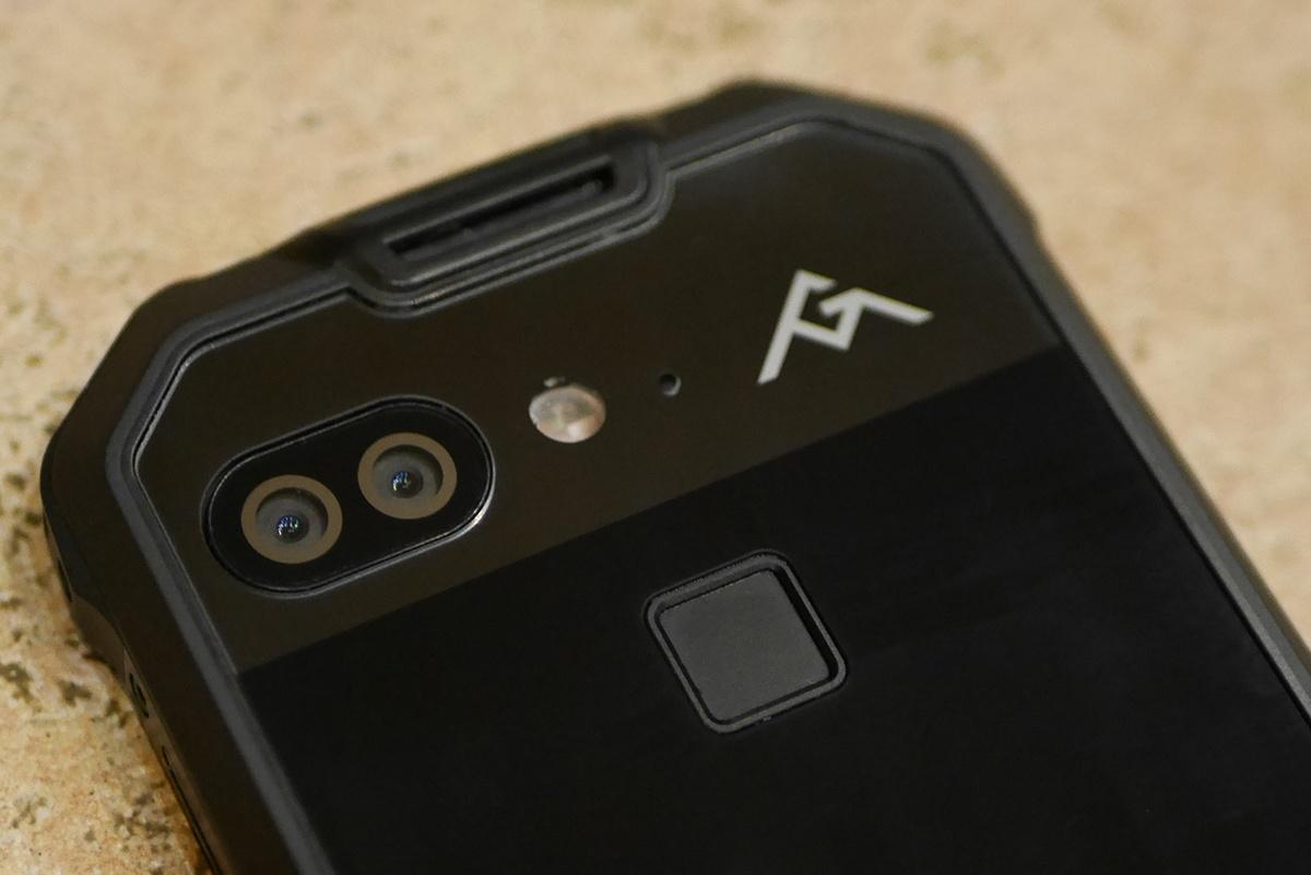 AGM X2: самый навороченный защищенный смартфон на рынке - 24