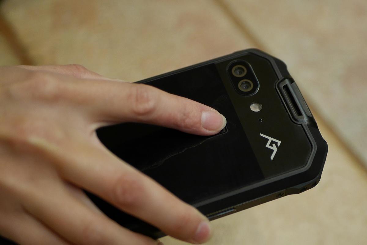 AGM X2: самый навороченный защищенный смартфон на рынке - 25