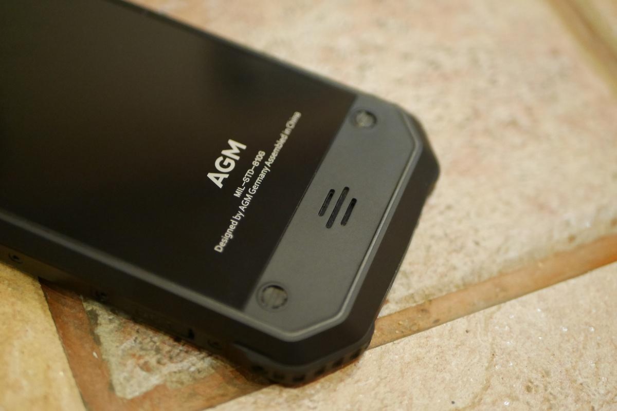AGM X2: самый навороченный защищенный смартфон на рынке - 26