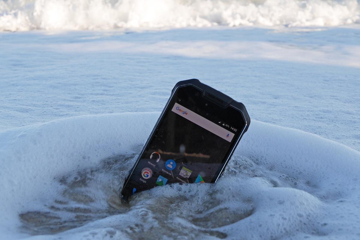 AGM X2: самый навороченный защищенный смартфон на рынке - 30