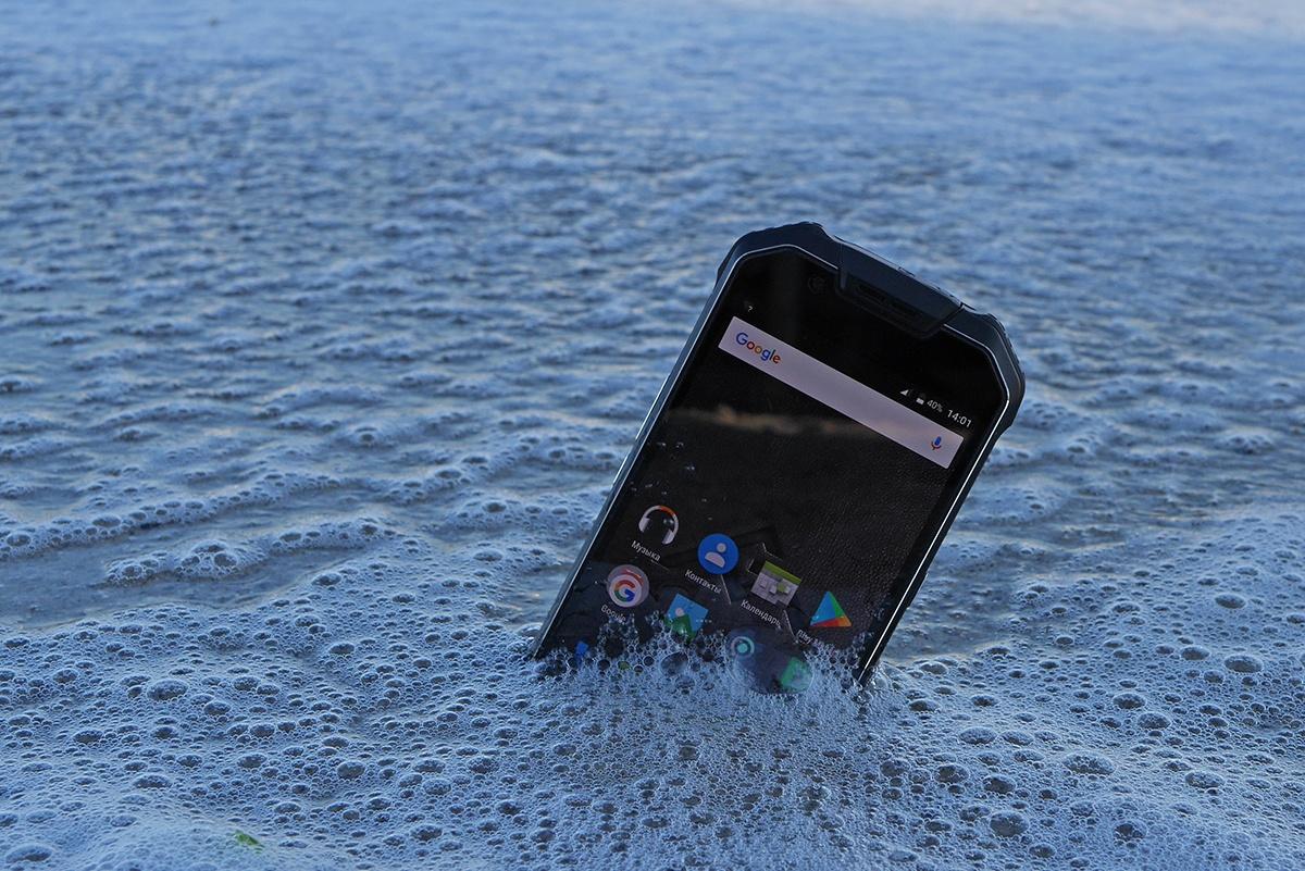 AGM X2: самый навороченный защищенный смартфон на рынке - 31
