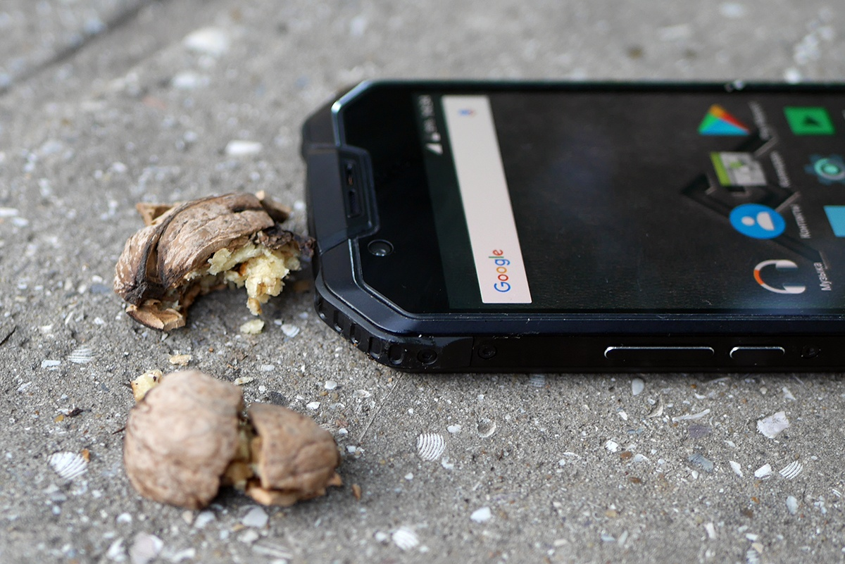 AGM X2: самый навороченный защищенный смартфон на рынке - 34