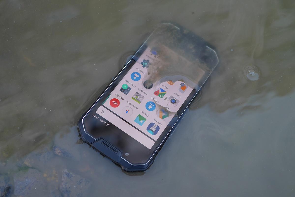 AGM X2: самый навороченный защищенный смартфон на рынке - 35