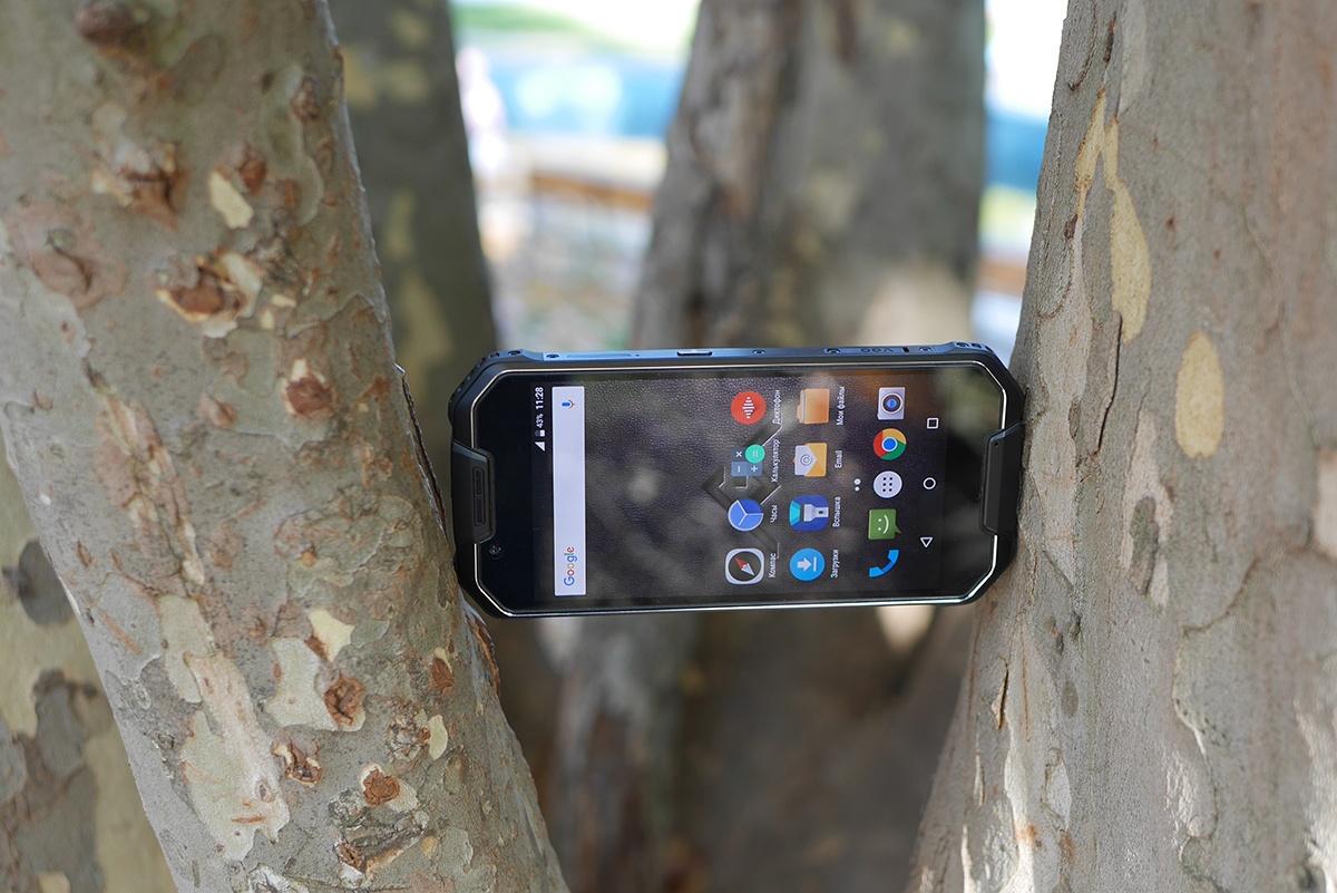 AGM X2: самый навороченный защищенный смартфон на рынке - 40