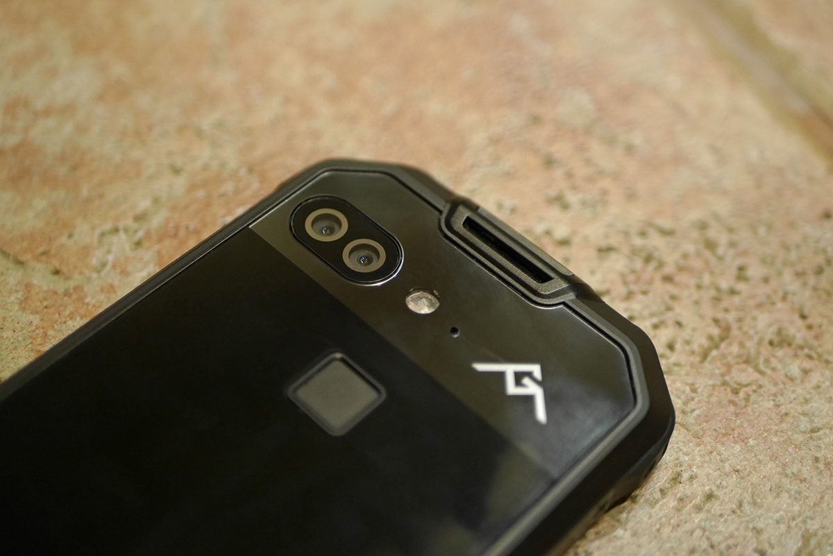 AGM X2: самый навороченный защищенный смартфон на рынке - 43