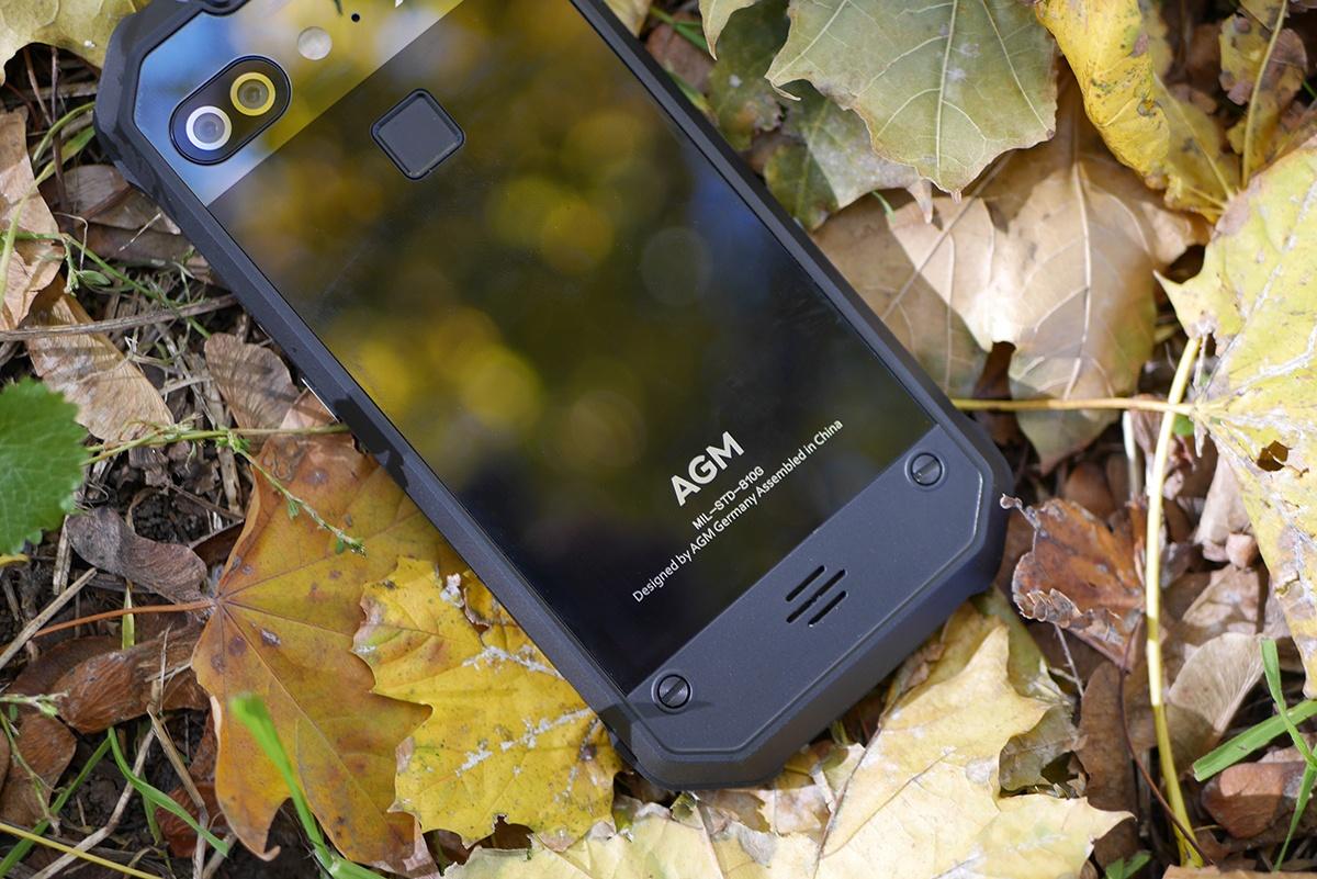 AGM X2: самый навороченный защищенный смартфон на рынке - 5