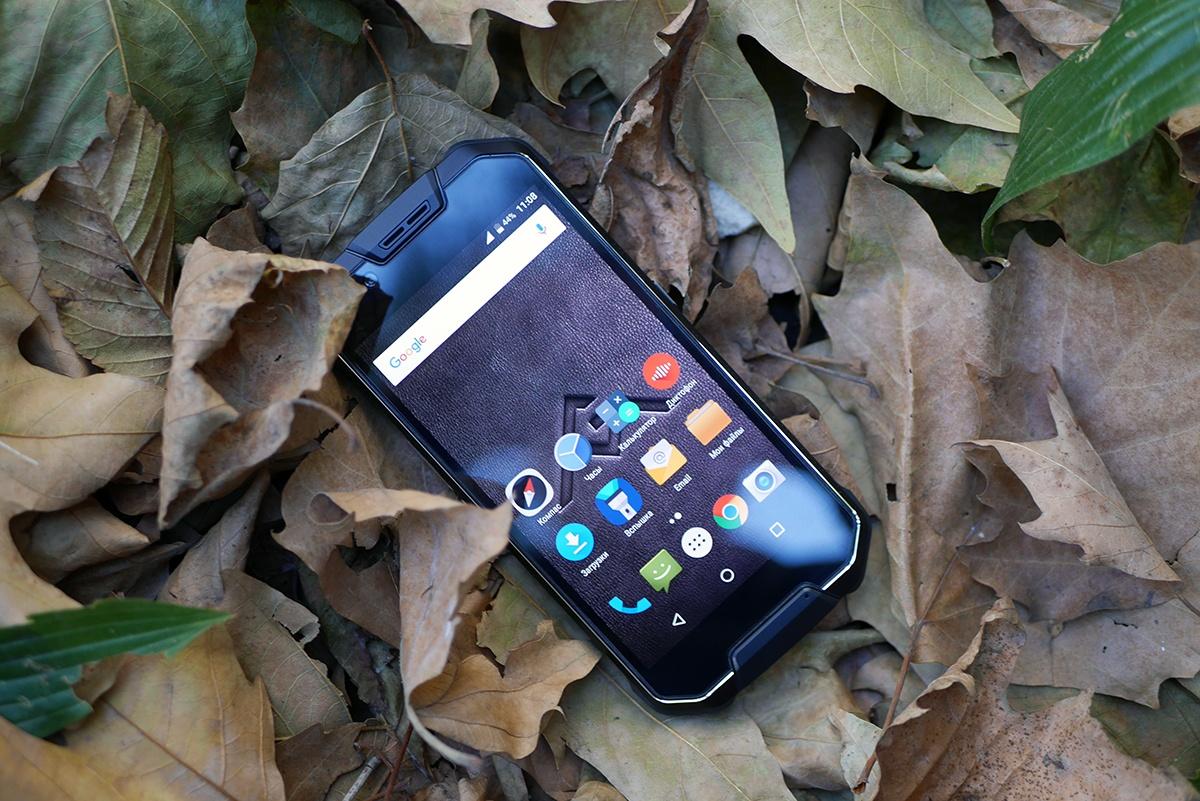 AGM X2: самый навороченный защищенный смартфон на рынке - 7