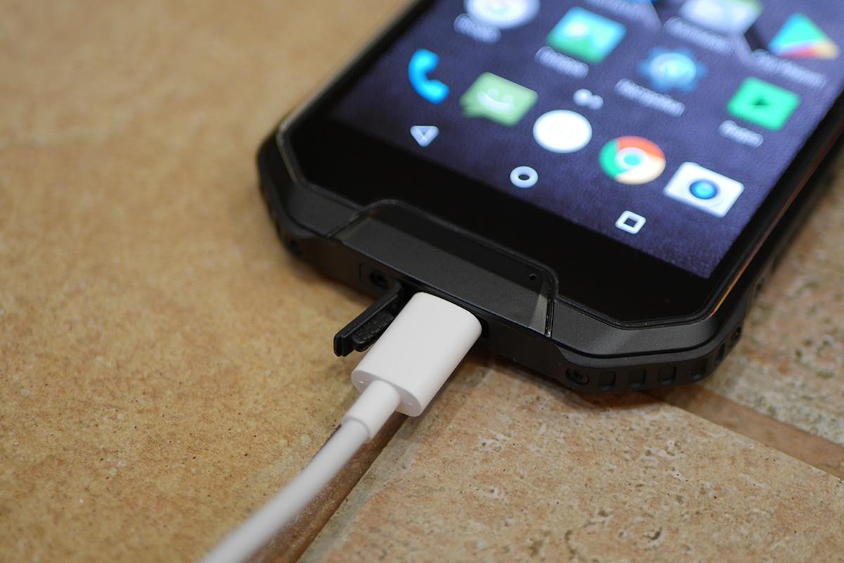 AGM X2: самый навороченный защищенный смартфон на рынке - 81