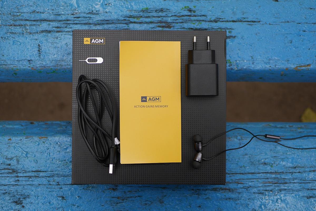 AGM X2: самый навороченный защищенный смартфон на рынке - 91