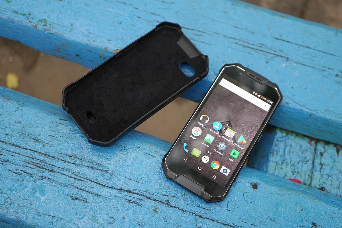 AGM X2: самый навороченный защищенный смартфон на рынке - 94