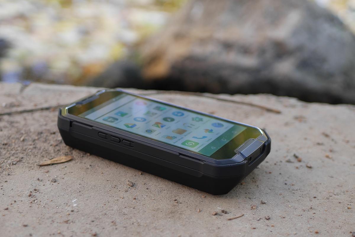 AGM X2: самый навороченный защищенный смартфон на рынке - 95