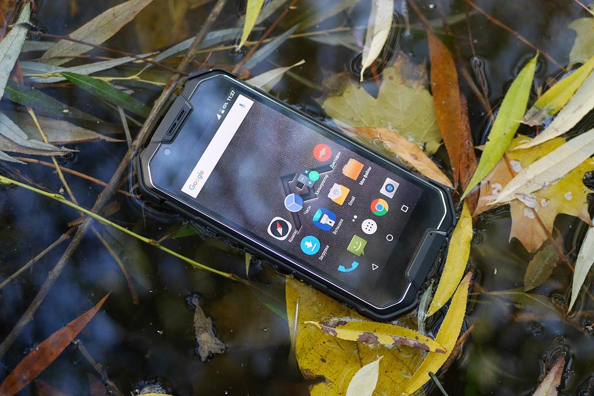 AGM X2: самый навороченный защищенный смартфон на рынке - 96