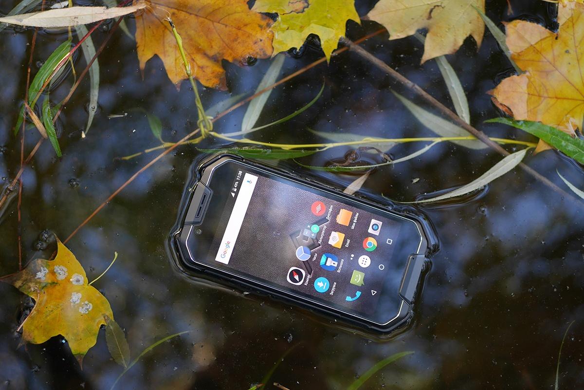 AGM X2: самый навороченный защищенный смартфон на рынке - 97