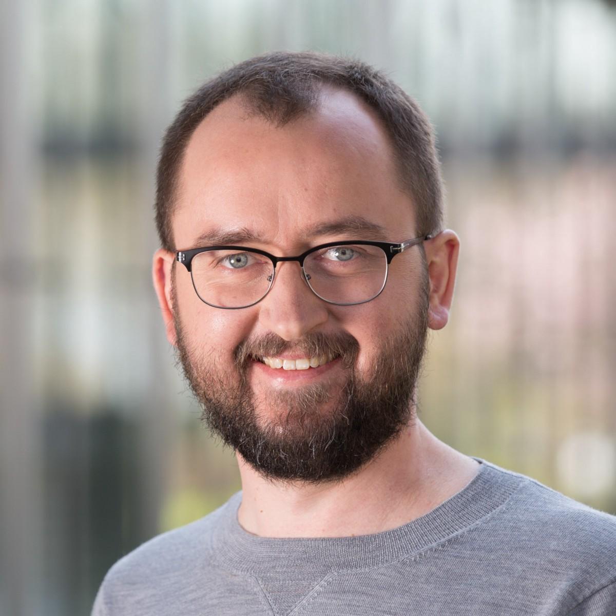 Digital Transformation: Интервью с Александром Ложечкиным - 2