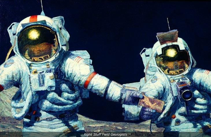 Космос и холст - 15