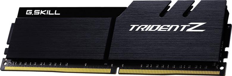 По словам производителя, это самый быстрый набор DDR4 такого объема