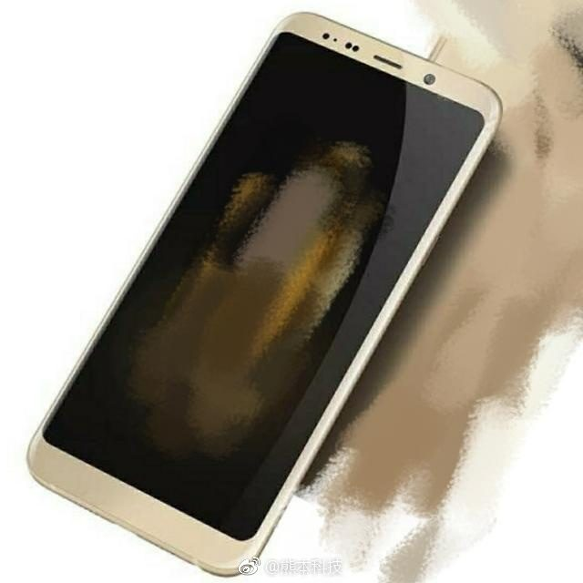 Опубликовано новое изображение смартфона Xiaomi Redmi Note 5