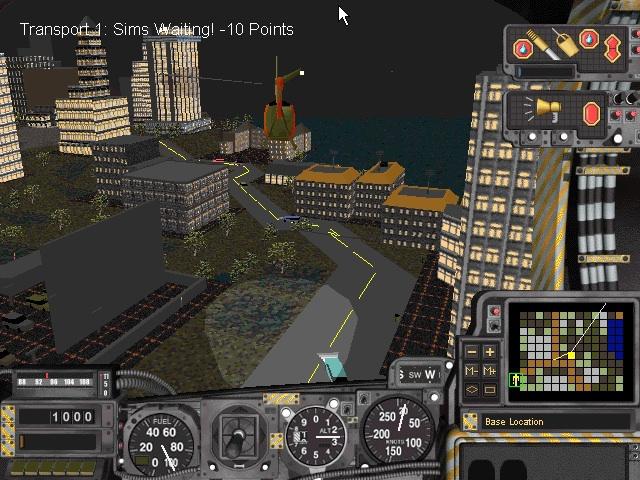 От SimCity до Real Girlfriend: история игр-симуляторов, часть 1 - 11