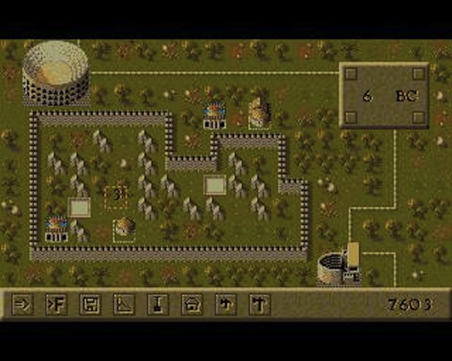 От SimCity до Real Girlfriend: история игр-симуляторов, часть 1 - 15