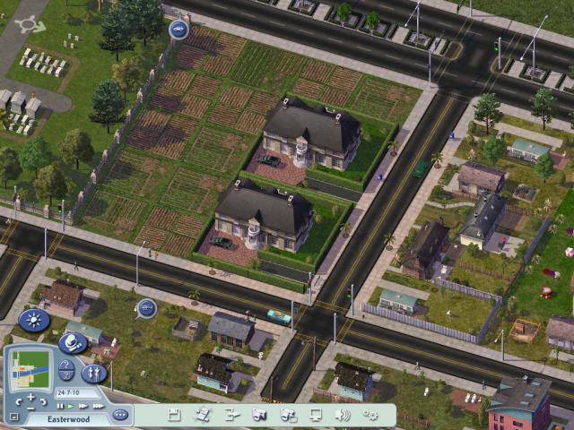 От SimCity до Real Girlfriend: история игр-симуляторов, часть 1 - 18