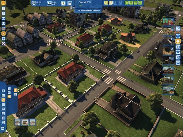 От SimCity до Real Girlfriend: история игр-симуляторов, часть 1 - 20