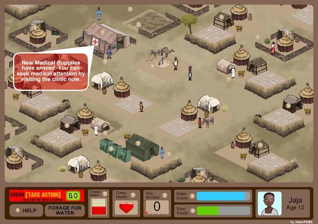 От SimCity до Real Girlfriend: история игр-симуляторов, часть 1 - 24