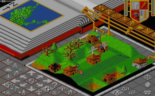От SimCity до Real Girlfriend: история игр-симуляторов, часть 1 - 25
