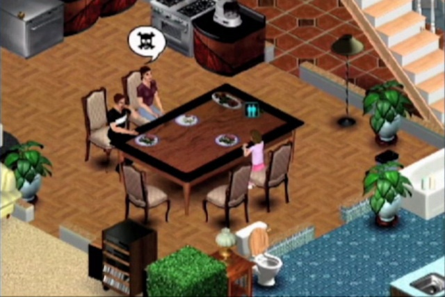 От SimCity до Real Girlfriend: история игр-симуляторов, часть 1 - 29