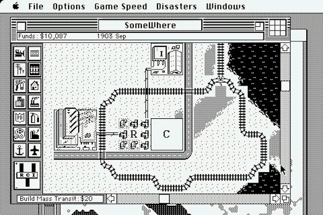 От SimCity до Real Girlfriend: история игр-симуляторов, часть 1 - 3