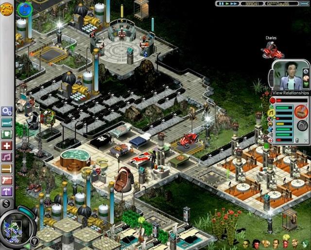 От SimCity до Real Girlfriend: история игр-симуляторов, часть 1 - 30