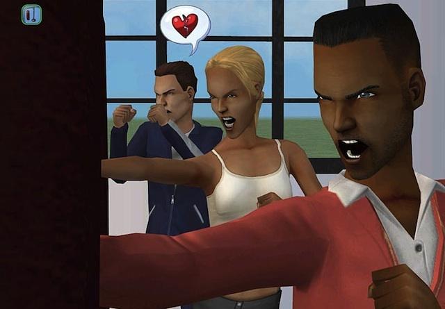 От SimCity до Real Girlfriend: история игр-симуляторов, часть 1 - 31