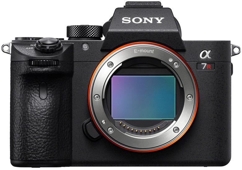 Камера Sony a7R III