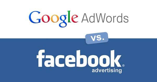 Facebook или Google? Где выгоднее давать рекламу в 2017 году - 1