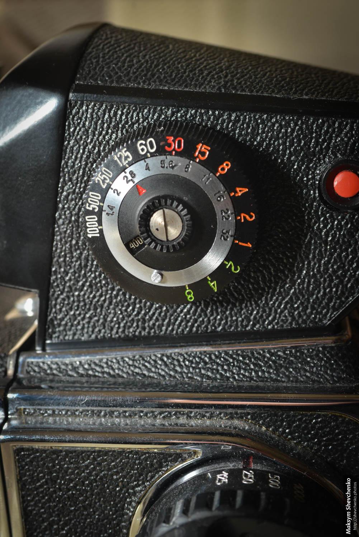 Среднеформатная пленочная фотография в близком инфракрасном спектре - 11
