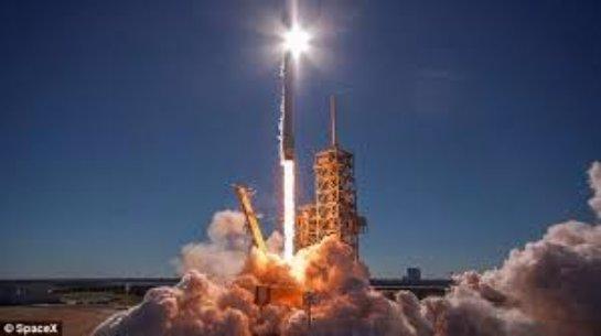 Загадочный запуск Zuma от SpaceX отложен на неопределенный срок