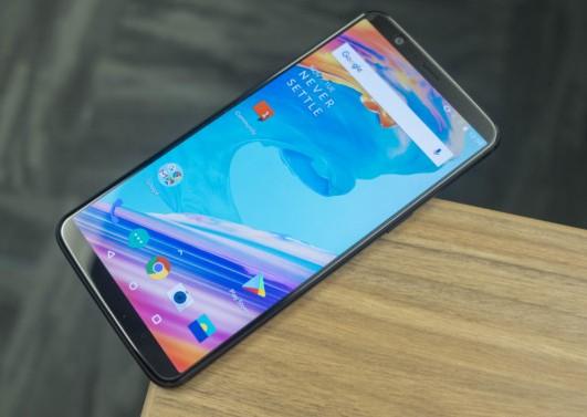 OnePlus 5T получит обновление Android 8.O Oreo в начале 2018 года