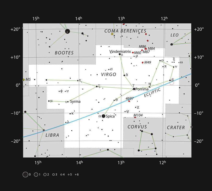 Планета Росс 128 b в 11 св. годах от нас может быть пристанищем для жизни - 2