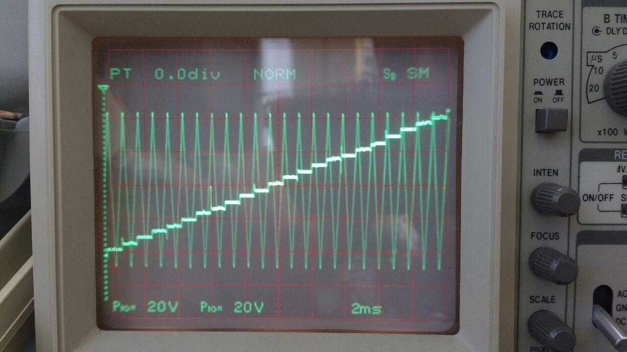 Сказ про резисторы и неонки - 17