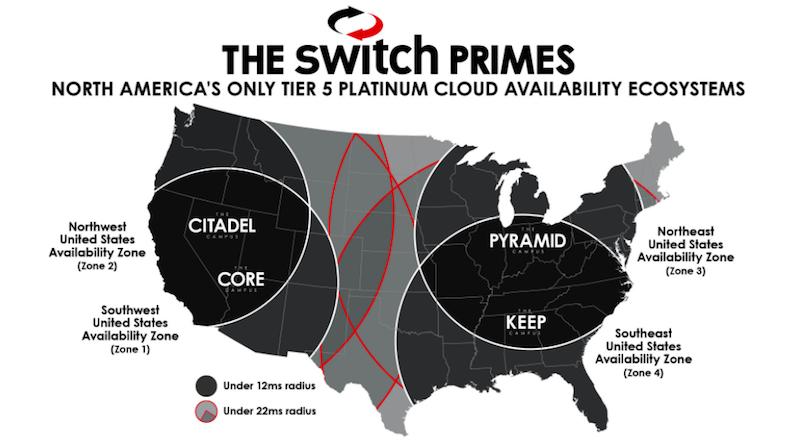 Switch PRIMES и его лидер Роб Рой - 5