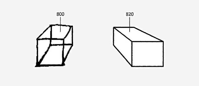 Для построения сцены используется подход под названием In-Place Augmented Reality