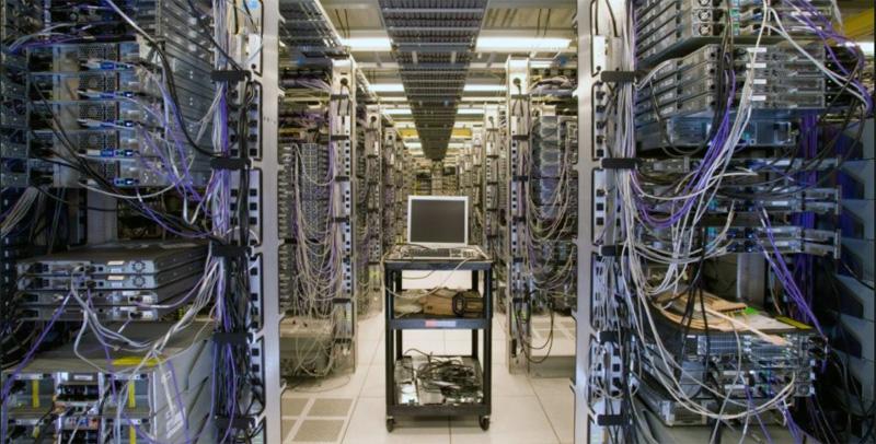 Intel Data Center Blocks — заказал, получил, построил - 1