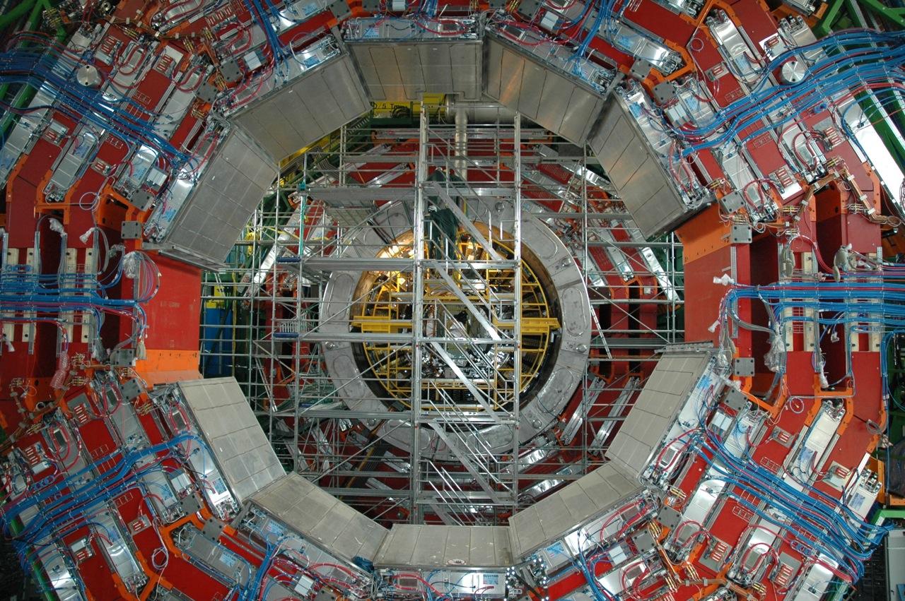 Физики из MIT разработали портативный детектор мюонов ценой в $100 - 2