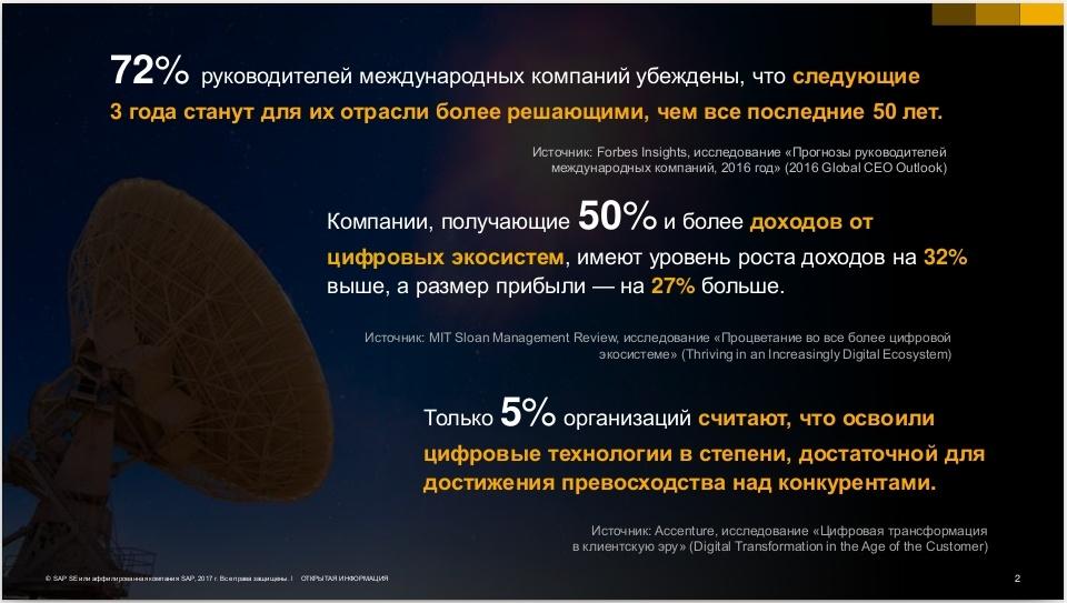 Жизнь людей должна улучшаться. Главные выводы московского слёта IoT-производителей - 3