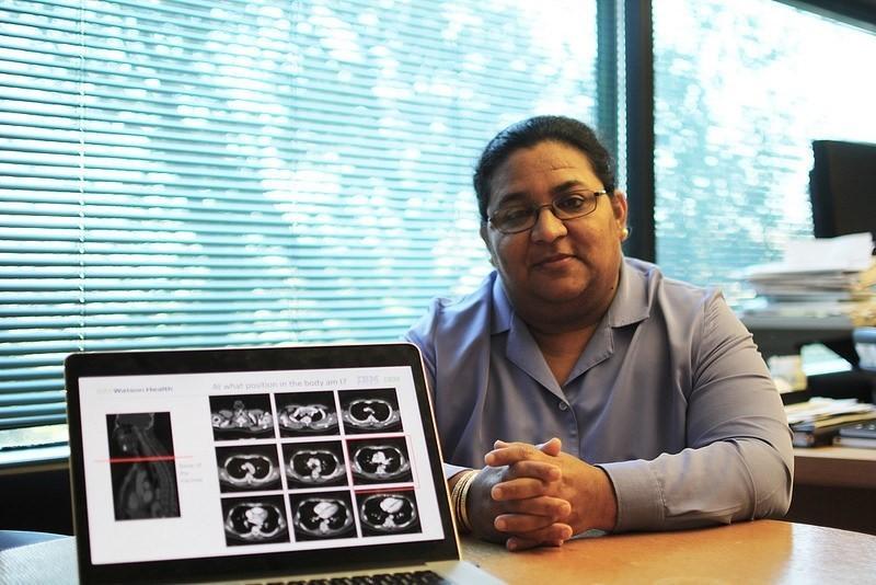 Нейросеть из Стэнфорда диагностирует пневмонию на рентгеновском снимке лучше, чем врачи - 2