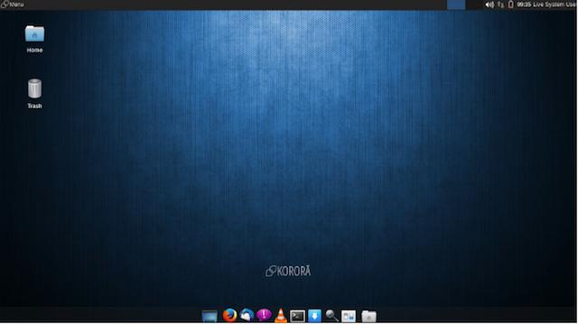 Операционные системы Linux под разные задачи - 11