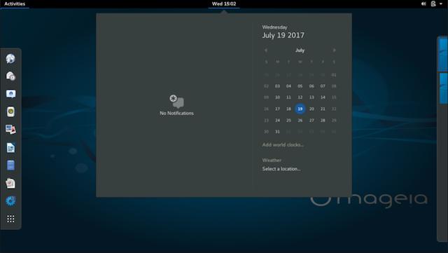Операционные системы Linux под разные задачи - 13