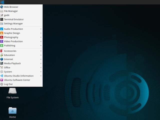 Операционные системы Linux под разные задачи - 18