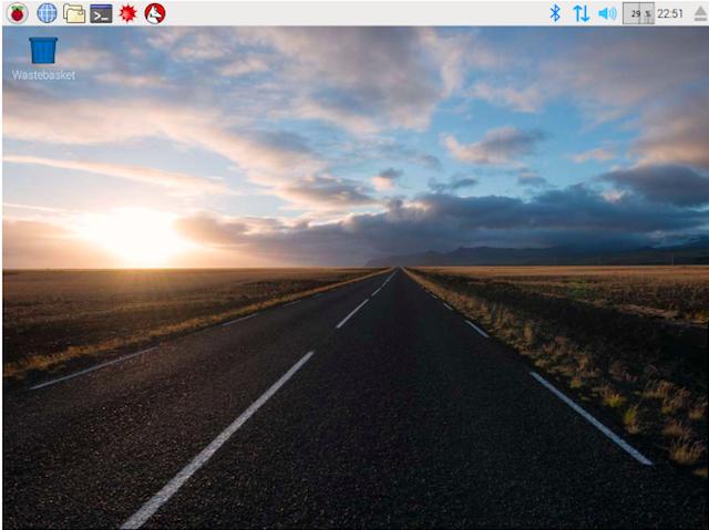 Операционные системы Linux под разные задачи - 23